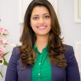 Dr. Anuja Mathew
