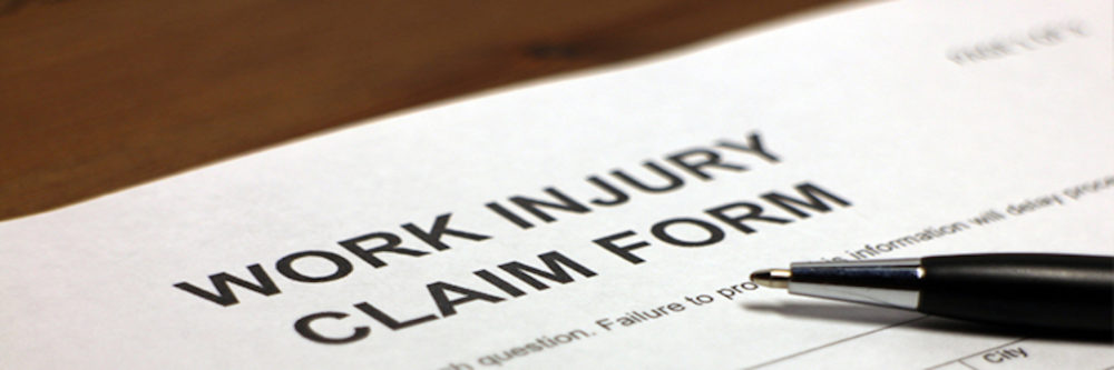 accepted insurance workers compensation
